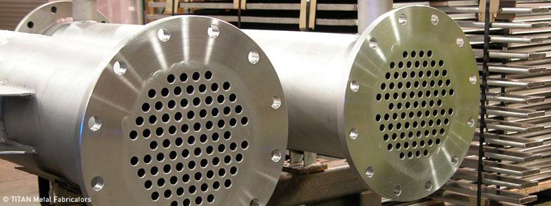 TITAN Metal Fabricators sales representative