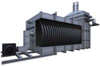 Tulsa Heaters Midstream SHO heater